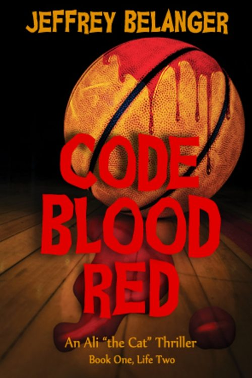 Code Blood Red-Final