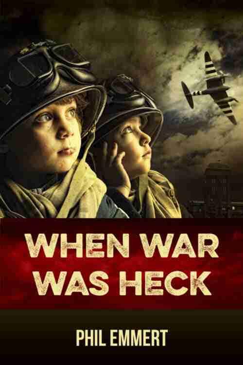 When War Cover v.3