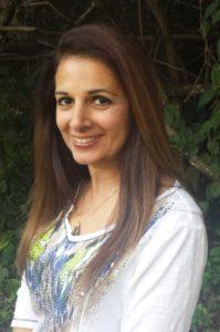 Sylvia Karalis