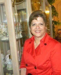 Maria Angeliadis, EdD