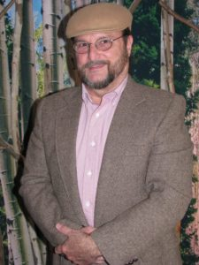 Don Sager author photo 2