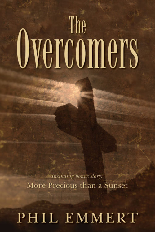Overcomers Front Cover