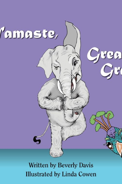Namste Great Gray - cover jpg