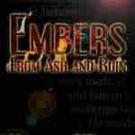 eBook Cover eBook Embers (2018)