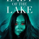 Lady Of The Lake Front Cover v.4 No Bleed
